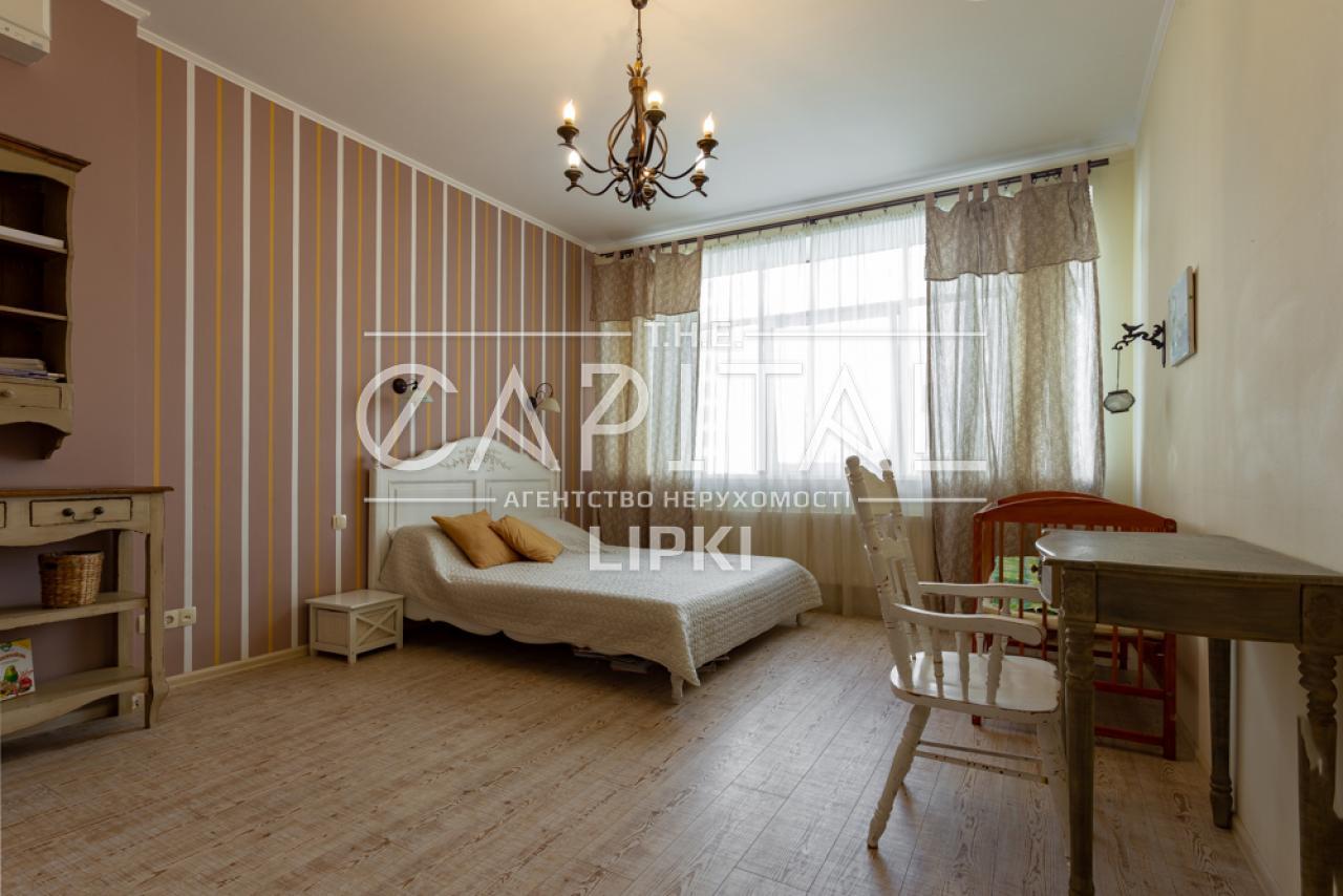 Продажа 2 комн. квартиры Драгомирова 3 за 272000 USD