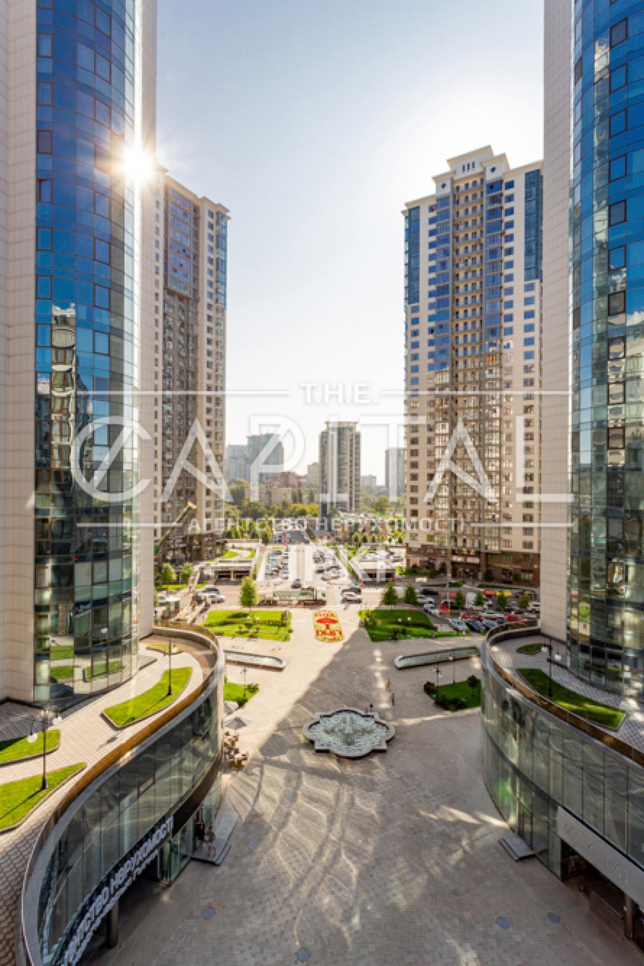 Продажа 2 комн. квартиры Драгомирова 70 за 215000 USD