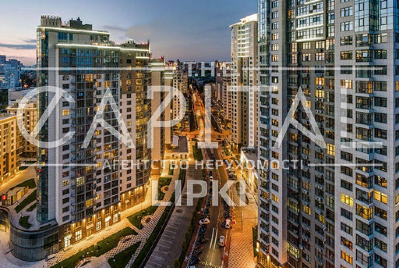 Продажа 3 комн. квартиры Драгомирова 75 за 272500 USD