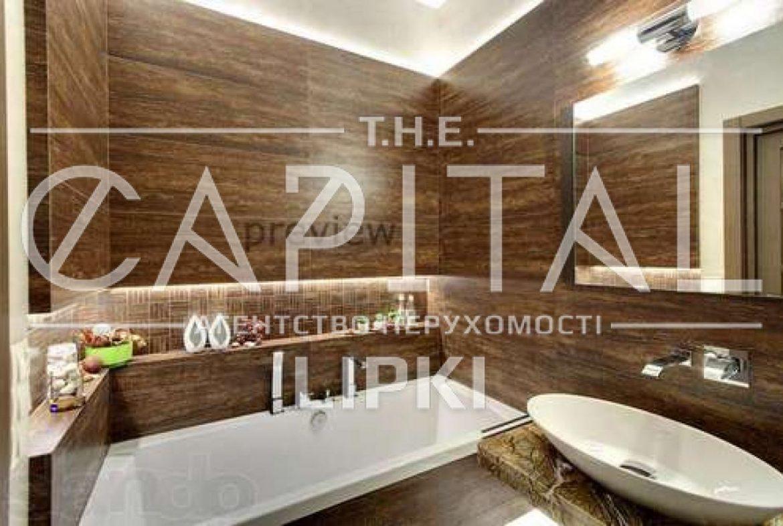 Аренда 2 комн. квартиры Драгомирова 3 за 1200 USD