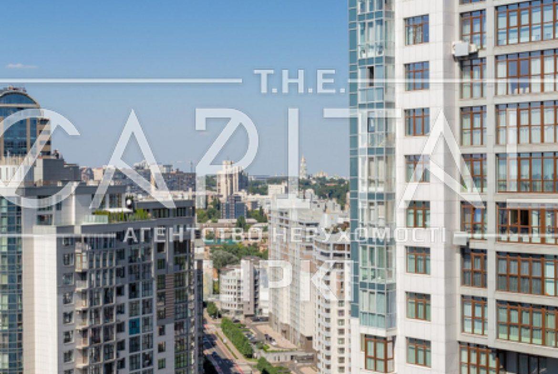 Продажа 5 комн. квартиры Михаила Драгомирова 70 за 542000 USD