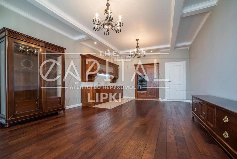 Продажа 3 комн. квартиры Драгомирова 20а за 425000 USD