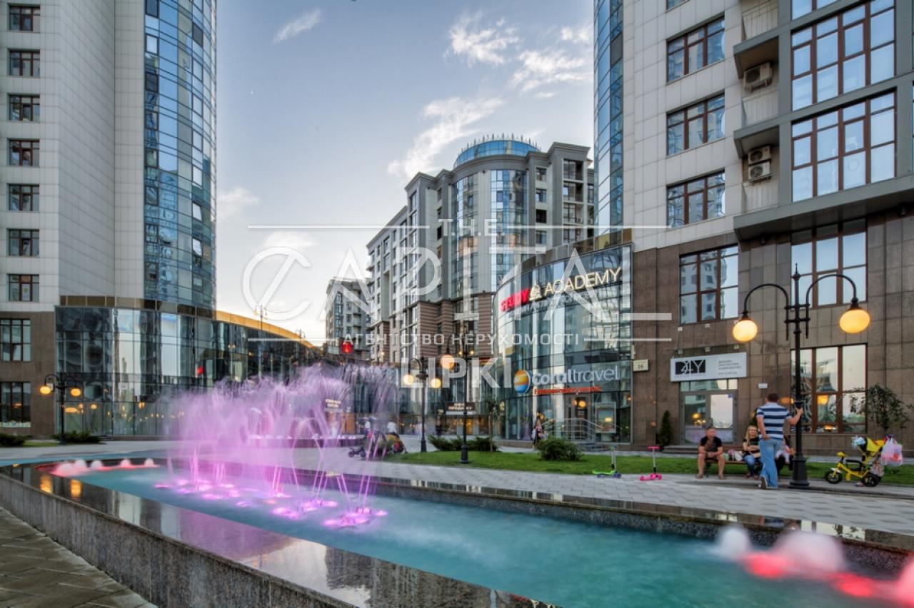Продажа 4 комн. квартиры Михаила Драгомирова 70 за 498000 USD