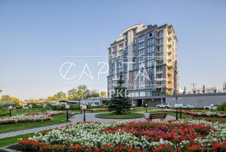 Продажа 2 комн. квартиры Драгомирова 70 за 223000 USD