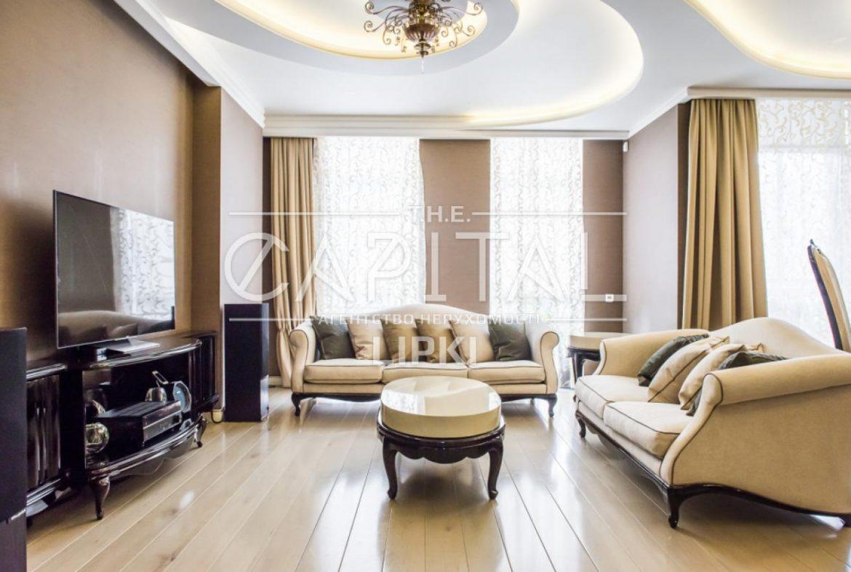 Продажа 2 комн. квартиры Драгомирова 5 за 300000 USD