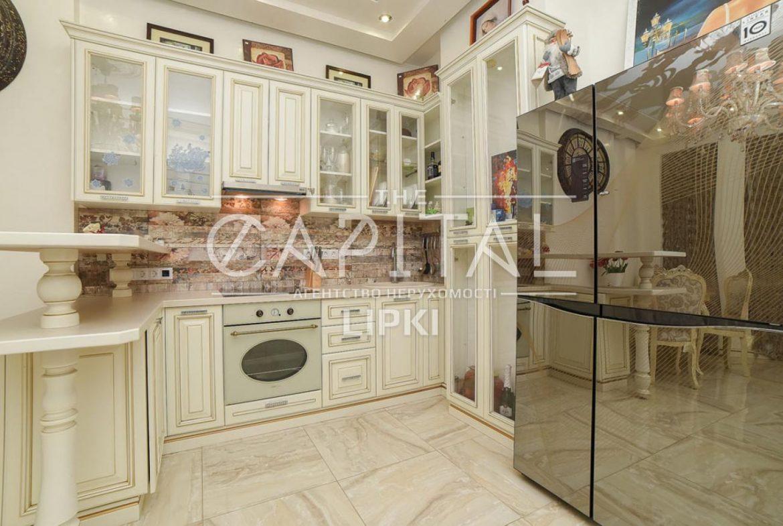 Продажа 2 комн. квартиры Драгомирова 9 за 220000 USD