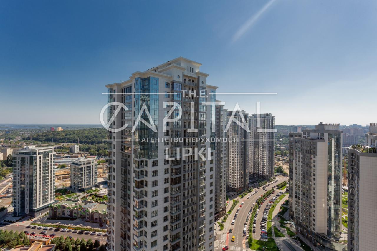 Продажа 3 комн. квартиры Драгомирова 74 за 285600 USD