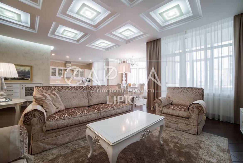 Продажа 3 комн. квартиры Драгомирова 20 за 510000 USD