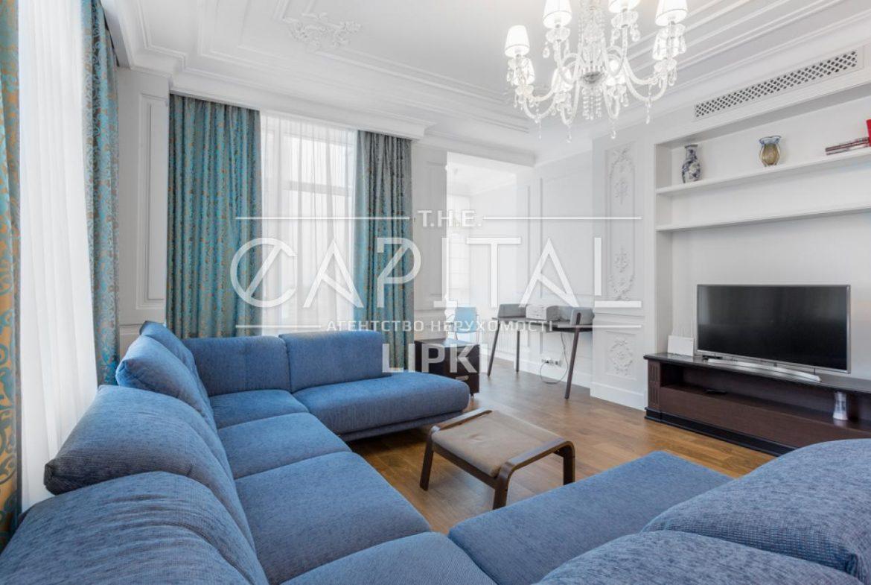 Продажа 2 комн. квартиры драгомирова 15 за 420000 USD