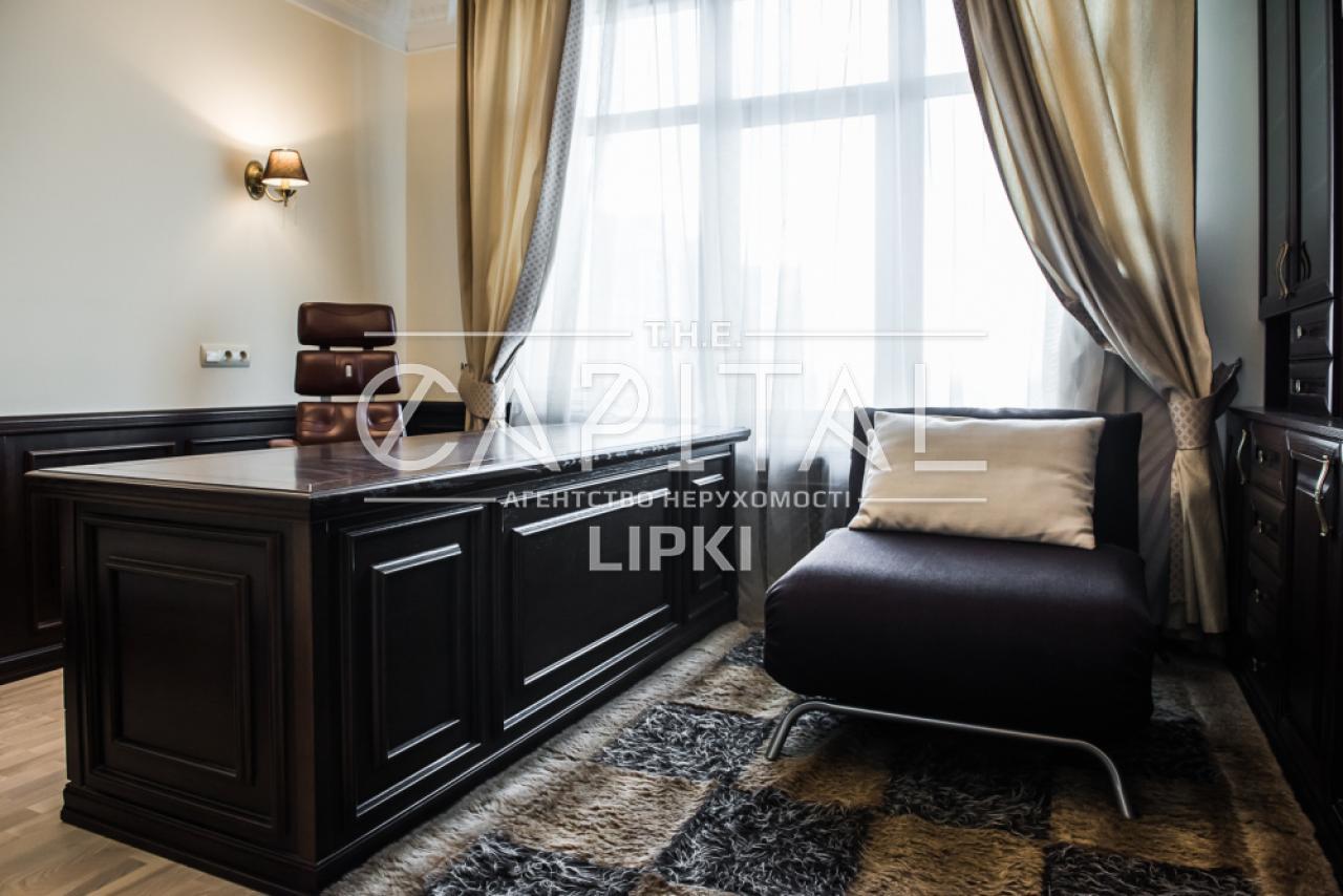 Аренда 3 комн. квартиры Драгомирова 9 за 1900 USD