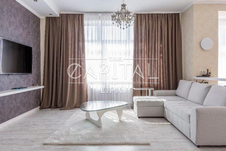 Продажа 2 комн. квартиры Драгомирова 7 за 300000 USD