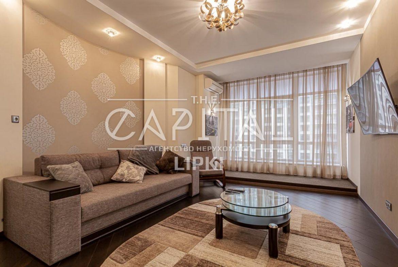 Продажа 2 комн. квартиры Драгомирова 12 за 279000 USD