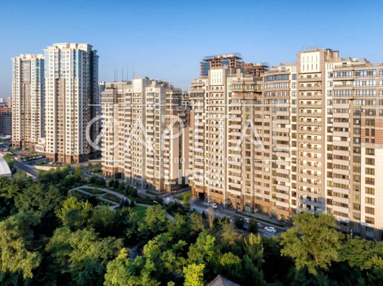 Продажа 2 комн. квартиры Драгомирова 20 за 275000 USD
