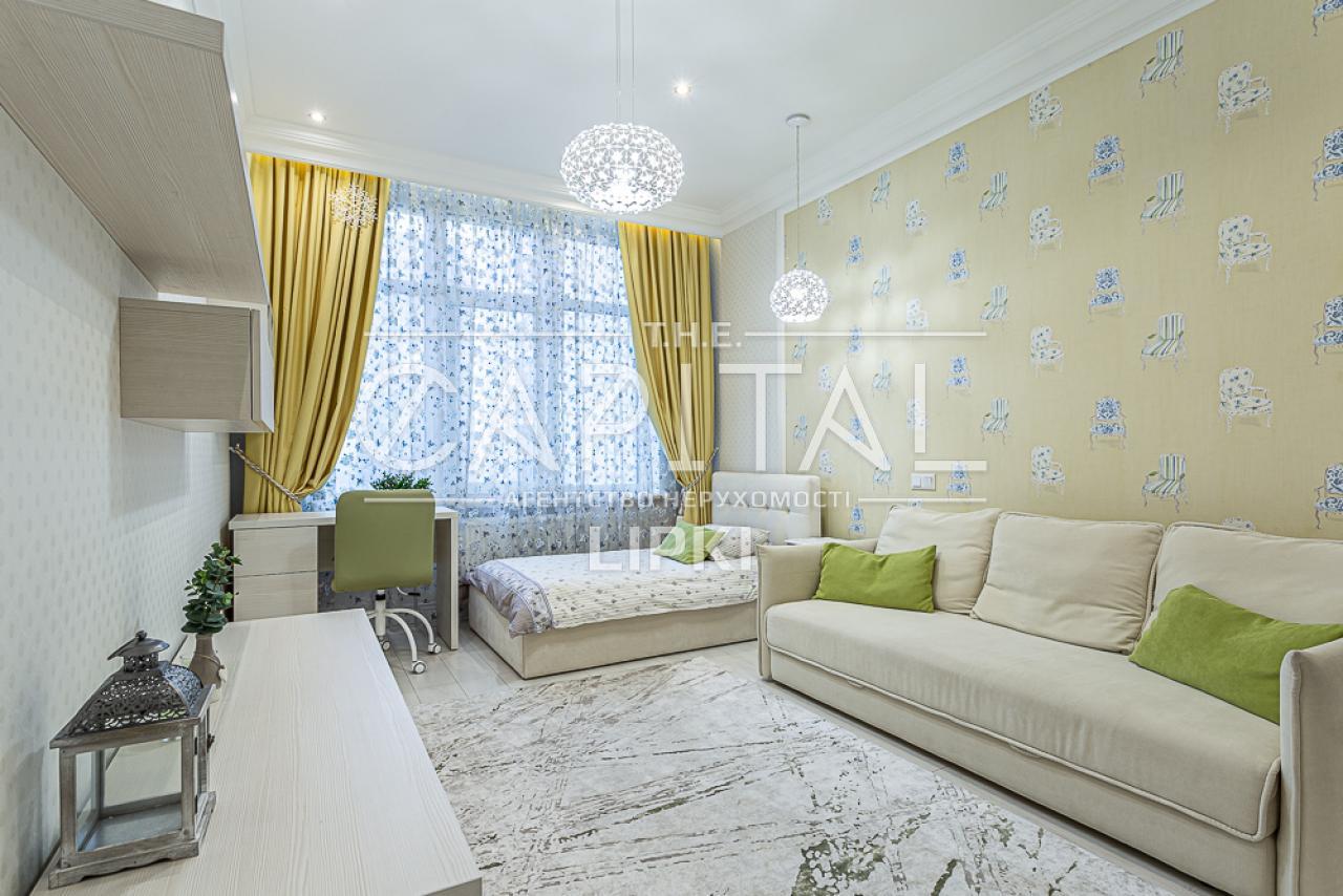 Продажа 3 комн. квартиры Драгомирова 20 за 455000 USD