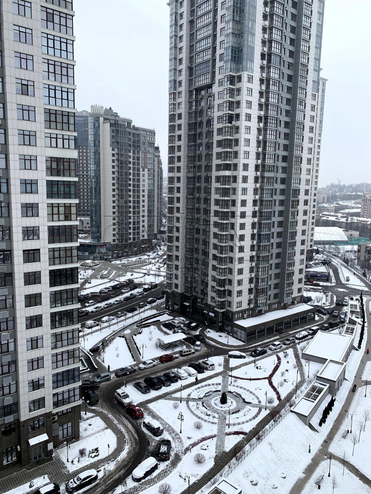 Продажа 1 комн. квартиры Драгомирова 71.2 за 150000 USD