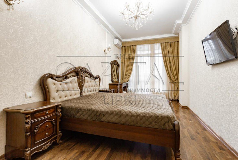 Аренда 2 комн. квартиры Драгомирова 14 14 за 1500 USD