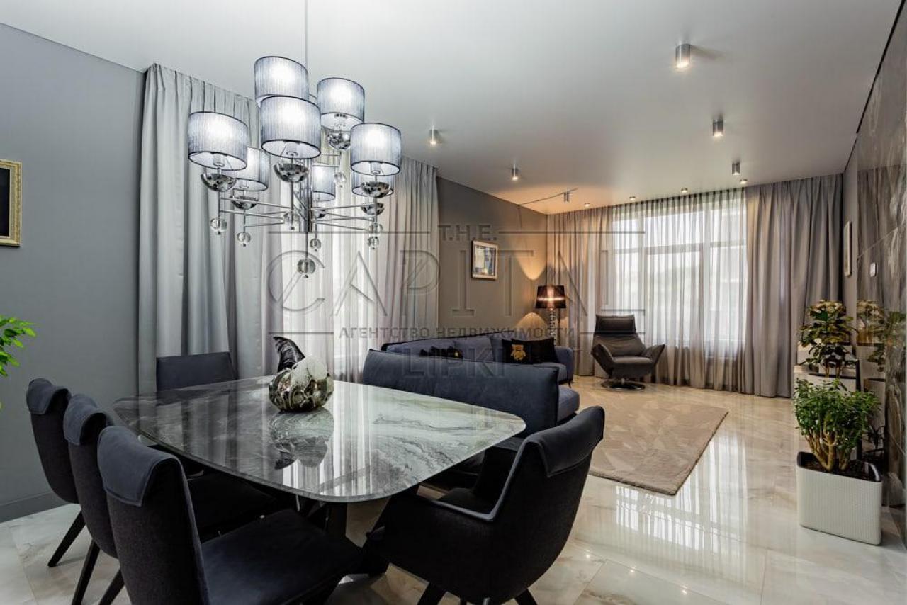Продажа 4 комн. квартиры Драгомирова 15б за 895000 USD