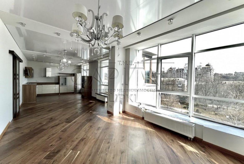 Продажа 3 комн. квартиры Драгомирова 5 за 630000 USD