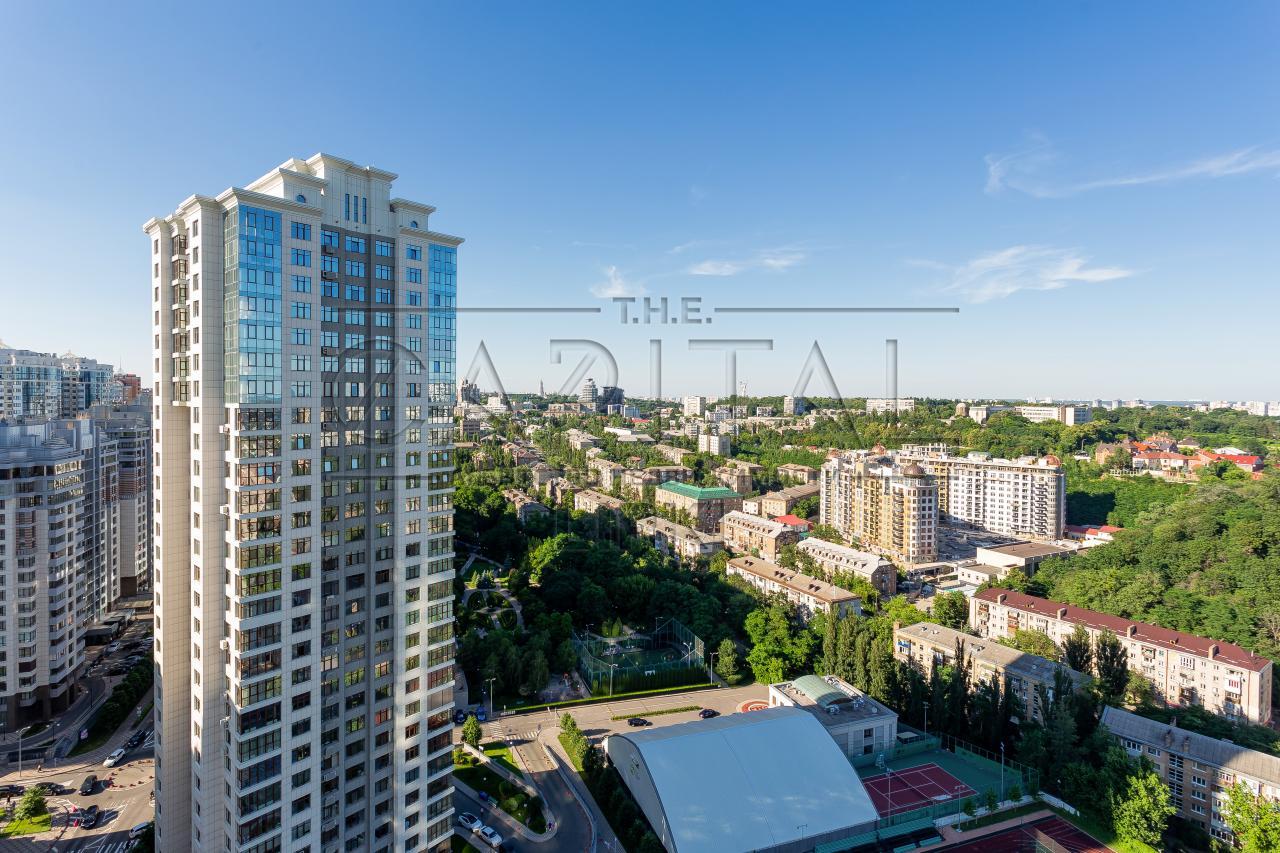 Продажа 1 комн. квартиры Драгомирова 3 за 171000 USD