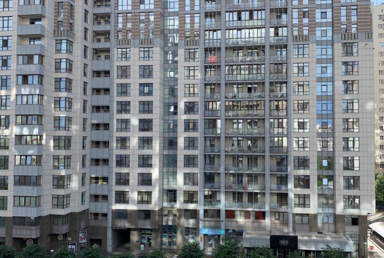 Продажа 4 комн. квартиры Драгомирова 5 за 450000 USD